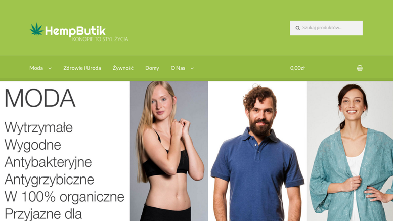HempButik Nakło Foundation